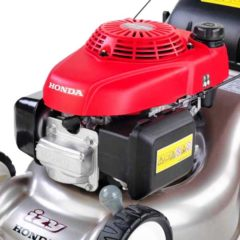 Cortacesped Honda IZY41K2P detalle motor