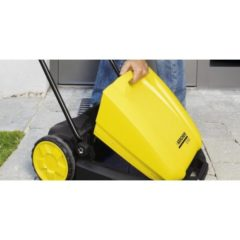 BARREDORA KARCHER S550