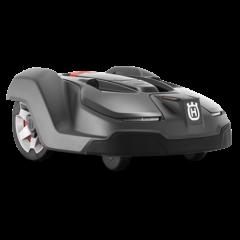 ROBOT CORTACESPED AUTOMOWER 450X