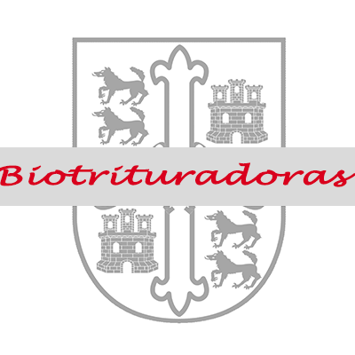BIOTRITURADORAS