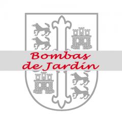 BOMBAS DE JARDIN