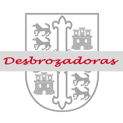 DESBROZADORAS