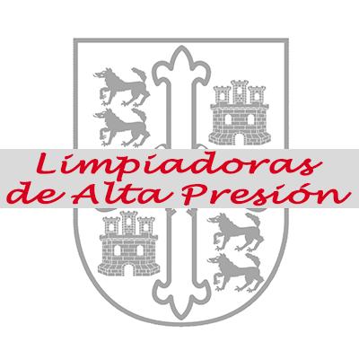LIMPIADORAS DE ALTA PRESION