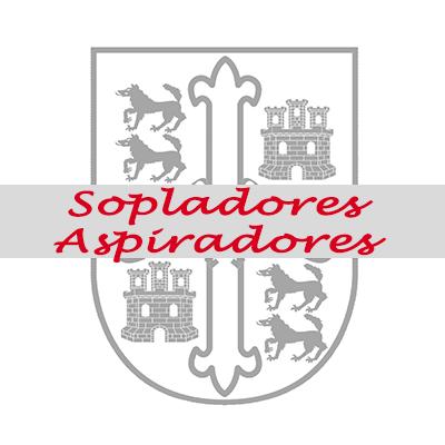 SOPLADORES - ASPIRADORES